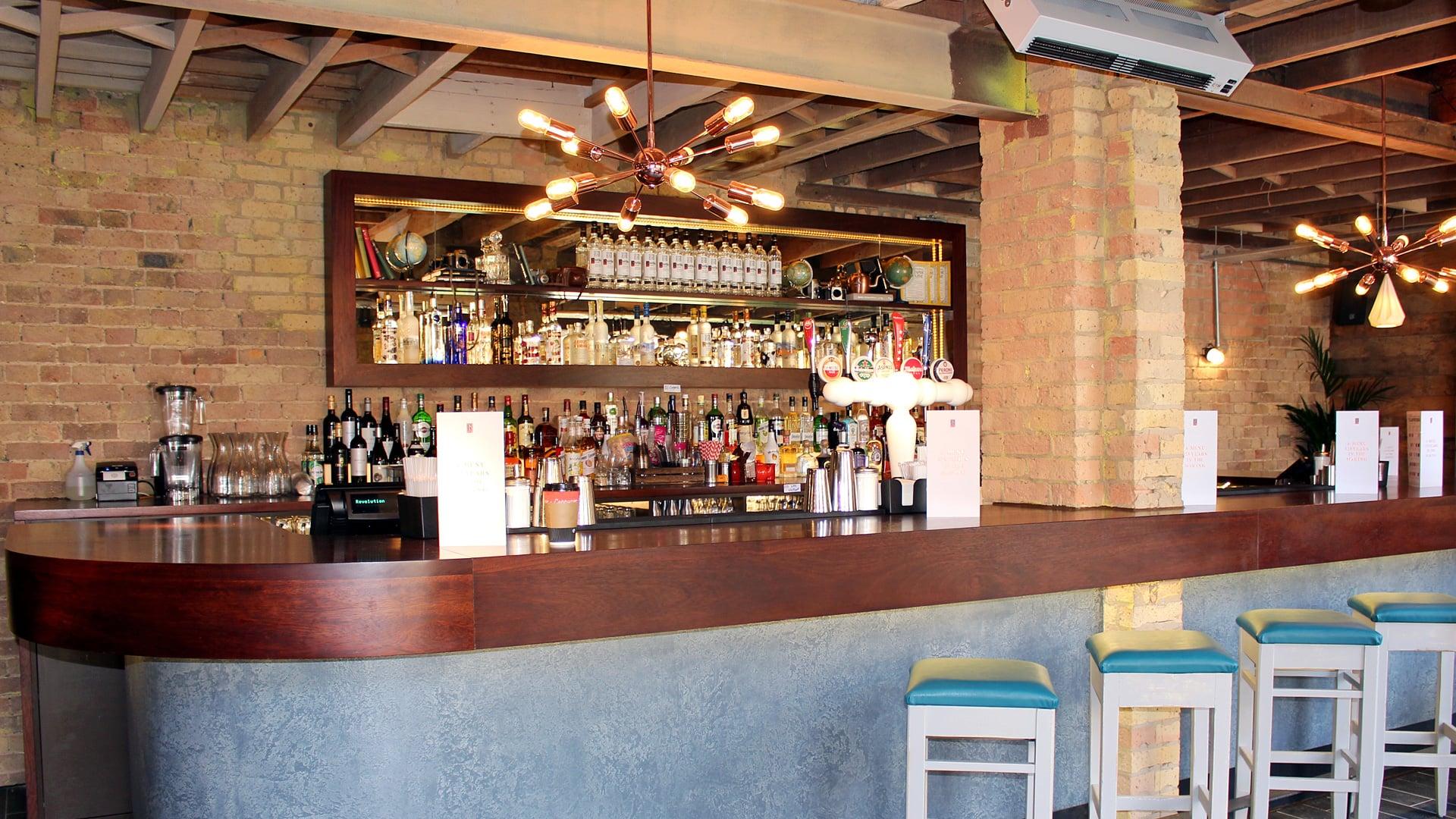 Revolution Bar, Southend